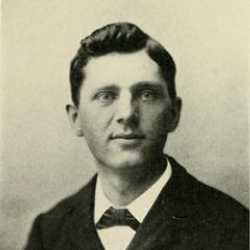 Author Leon Czolgosz