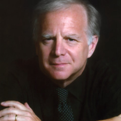 Author Leonard Slatkin
