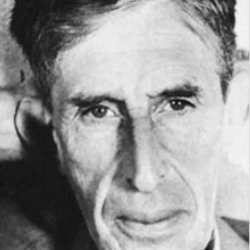 Author Leonard Woolf