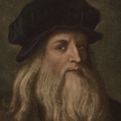 Author Leonardo da Vinci