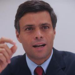 Author Leopoldo Lopez