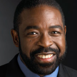 Author Les Brown