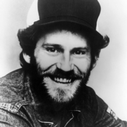 Author Levon Helm