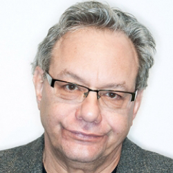 Author Lewis Black