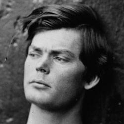 Author Lewis Powell