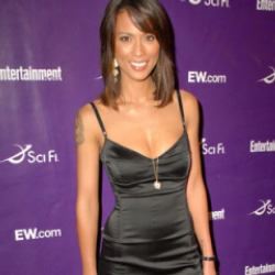 Author Lexa Doig