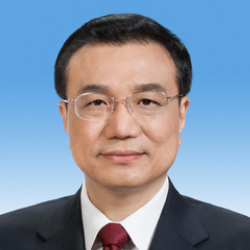 Author Li Keqiang