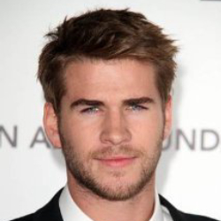 Author Liam Hemsworth