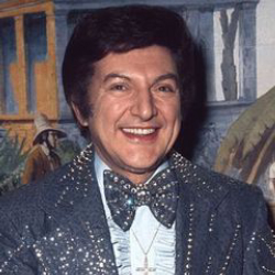 Author Liberace