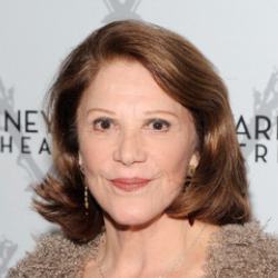 Author Linda Lavin