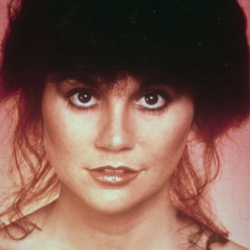 Author Linda Ronstadt