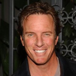 Author Linden Ashby