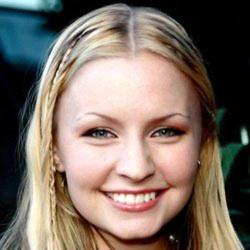 Lindsey Haun actress
