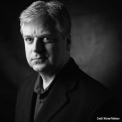 Author Linwood Barclay