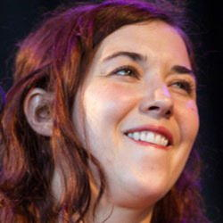 Author Lisa Hannigan