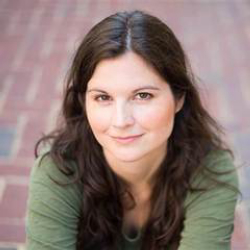 Author Lisa Jakub