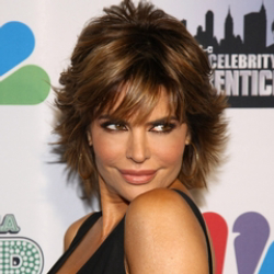 Author Lisa Rinna