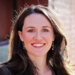 Author Liz Murray