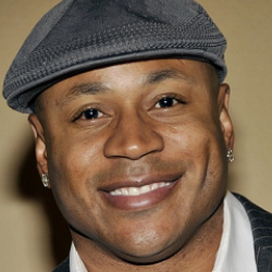 Author LL Cool J