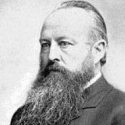 Author Lord Acton