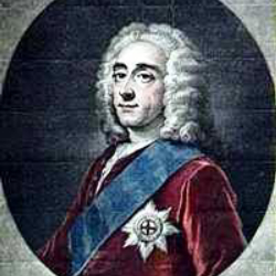 Author Lord Chesterfield