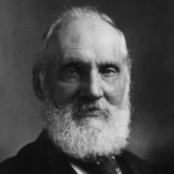 Author Lord Kelvin