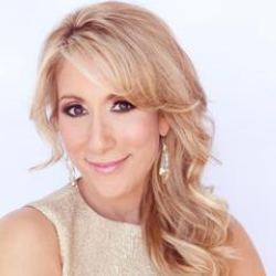 Author Lori Greiner