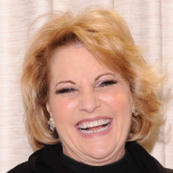 Author Lorna Luft