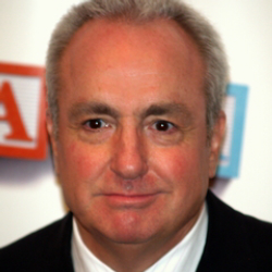 Author Lorne Michaels