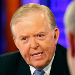 Author Lou Dobbs