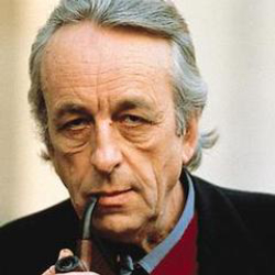 Author Louis Althusser