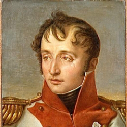 Author Louis Bonaparte