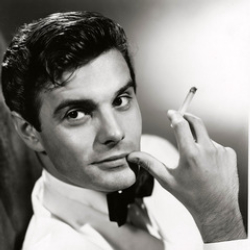 Author Louis Jourdan