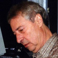 Author Luc Ferrari