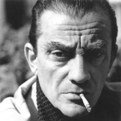 Author Luchino Visconti