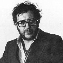 Author Luciano Berio