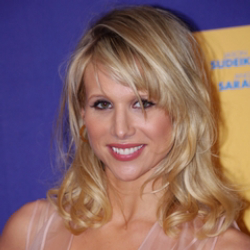 Author Lucy Punch
