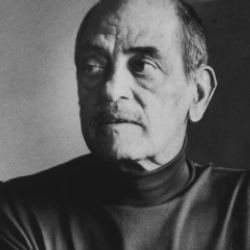 Author Luis Bunuel