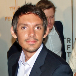 Author Lukas Haas