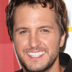 Author Luke Bryan