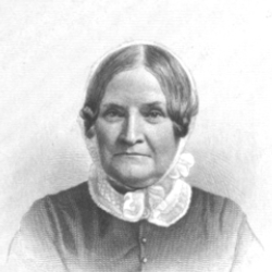 Author Lydia M. Child