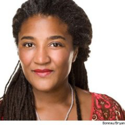 Author Lynn Nottage