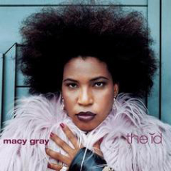 Author Macy Gray