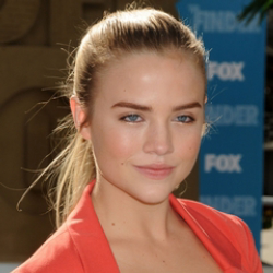 Author Maddie Hasson