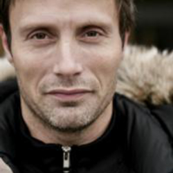 Author Mads Mikkelsen