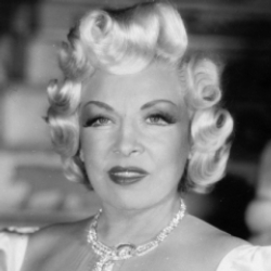 Author Mae West