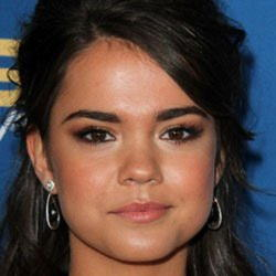 Author Maia Mitchell
