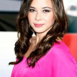 Author Malese Jow