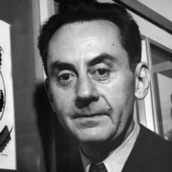 Author Man Ray