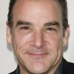 Author Mandy Patinkin